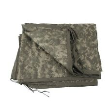 "Military Issue ACU Digital Poncho Liner ""Woobie Blanket""- New Old Stock"