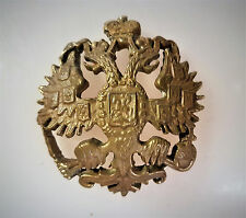 Russische zaristischer Orden Abzeichen Adler Russland