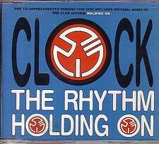 Clock - The Rhythm - Holding On
