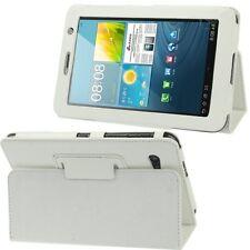Case f Samsung Galaxy Tab 2 7.0 P3110 P3100 Schutzhülle Tasche Kunstleder