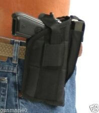 """Pro-Tech Outdoors Nylon Gun Holster For Walther PPX  4"""" Barrel With Laser"""