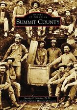 Images of Amnerica: Summit County, Colorado; Gold Mining