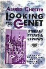 Looking for Genet: Literary Essays and Reviews-ExLibrary
