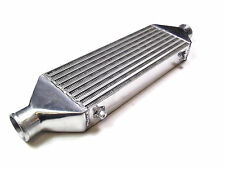 Universal Alloy Frount Mount Intercooler 420mm x 160mm x 65mm Core Size FMIC