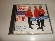 Cd   Bad Boys Blue  ‎– You're A Woman