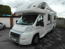 Bessacarr E665 - 2009 - Rear Fixed Bed - Fully Loaded