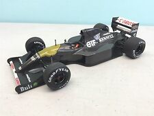 1:18 Exoto 1992 Williams Renault FW14B Mansell F1 GP Test Carbon Fiber GPC97114