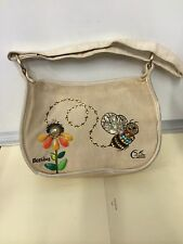 Enid Collins Bee Line Purse Handbag. G