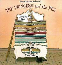 The Princess and the Pea: A Pop-Up Book Fairytale Pop-ups)
