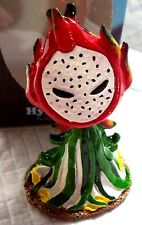 "CHIBI Essence 3"" Bobblehead Hy-Long Dragon Fruit Flower Twilight Nature Spirit"
