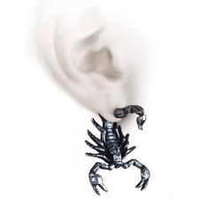 E308 Alchemy Gothic Serket Scorpion single stud