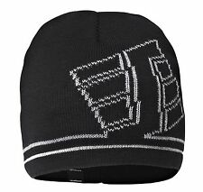 Snickers Workwear 9093 2-layer Wind Stopper Beanie SnickersDirect Beanies Black