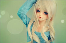 BJD 1/4 DOLL Unoa Sist Fashion Beautiful Girl free eyes + Face Up Best Value