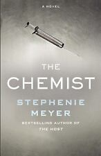 The Chemist by Stephenie Meyer (2016)