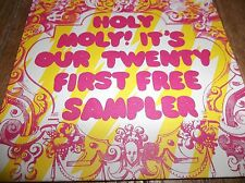 Filter Holy Moly 21st Sampler CD EX Arctic Monkeys Live Track Flaming Lips