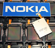 Original Nokia e60 n80 Display screen LCD le 352x416 COG 256kco 4850967 NEUF NEW