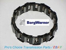 **NEWER DESIGN** Low Spring & Roller Clutch Kit--Fits C6 Automatic Transmissions