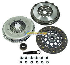 FX HD CLUTCH KIT+CHROMOLY FLYWHEEL 97-00 AUDI A4 QUATTRO B5 VW PASSAT 1.8L TURBO
