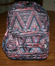 NWT Hollister by Abercrombie Women's Girl's Backpack book bag
