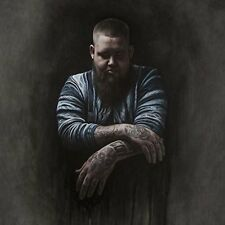 RAG N BONE MAN 'HUMAN' CD (2017)