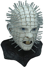 Brand New Hellraiser Pinhead Deluxe Adult Mask