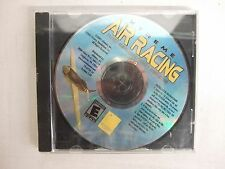 Xtreme Air Racing - PC CD Computer game Disc Only eGames Flight Simulation 2002