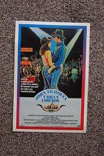 Urban Cowboy #1 Lobby Card Movie Poster John Travolta