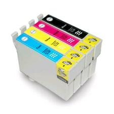 Kit 10 Cartucce XL Compatibili Per Epson EXPRESSION HOME XP205, XP212, XP215