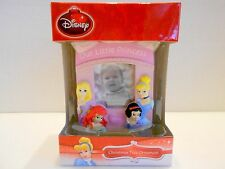 Disney Our Little Princess Photo Frame Christmas Holiday Ornament New Boxed 2014