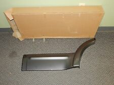New OEM 2003-2007 Ford Escape Rear Left Body Side Panel Rocker Moulding Trim
