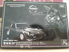 Transformers Masterpiece MP-18S SilverStreak Takara Tomy MISB Toyko