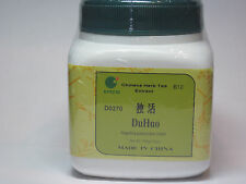 Du Huo - Pubescent Angelica root, concentrated granules, 100 grams, by E-Fong