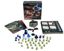 Dungeons and Dragons Temple of Elemental Evil Board Game WZK 71818
