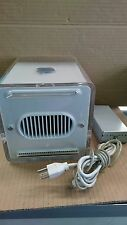 Apple Power Mac G4 Cube M7886 OS X 10.3.9 450 MHz 640 MB SDRAM