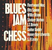 Fleetwood Mac / Various Artists - Blues Jam at Chess Vinyl LP (7-66227)