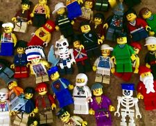 10 100% LEGO Brand MINIFIGS FIGURES People all w Accessory & BEST Price/Quality