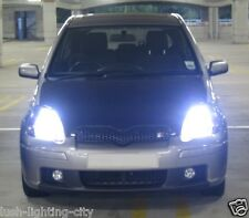 H4 BI-XENON HID CONVERSION KIT TOYOTA YARIS H4  6000K 8000K MAIN LIGHT DRIVING