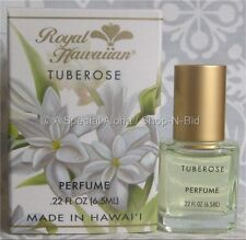 Hawaiian TUBEROSE PERFUME Roll-On By ROYAL HAWAIIAN - New NIB Hawaii Lei Flowers