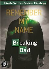 DVD BREAKING BAD SEIZOEN 5 DEEL 2 - FINAL SEASON   (NEW DVD SEALED)