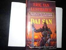 Dai San (Sunset Warrior Sequence, Vol 3) Eric Von Lustbader