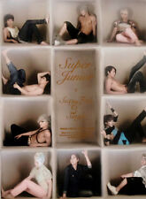 SUJU SUPER JUNIOR Autographed 6th album Sexy Free &Single ver.B