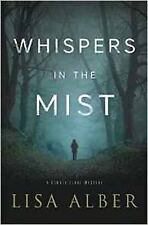 A County Clare Mystery: Whispers in the Mist 2 by Lisa Alber (2016, Paperback)