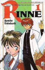 RINNE VOLUME 1 EDIZIONE STAR COMICS