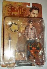 Buffy the Vampire Slayer angel CHOSEN XANDER moc mip mib action figures