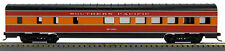 "HO 72 Ft Pass. Dining Car , RTR Southern Pacific ""Daylight"" (1-1002)"