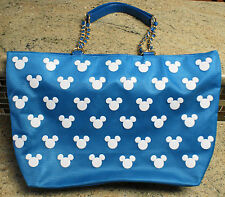 NWT Walt Disney World Parks MICKEY MOUSE Icon Tote Bag Handbag
