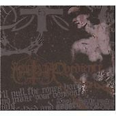 Marduk - Obedience  (CD) Regain Records Ltd edition digipack Rare reissue NEW