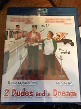 2 Dudes and a Dream (Blu-ray Disc, 2010) Brian Drolet