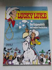 Lucky Luke!Band 42!Der Galgenstrick und andere Gesch...!!Ungelesen!!B-Ware!!