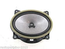 2007 Toyota Camry Front Right Door Speaker 86160-33670 OEM 07 08 09 10 11